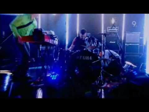 Battles Atlas @ Live Later whit Jools Holland 2007