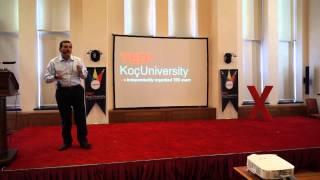 Eğitim ve Merak | Umran İnan | TEDxKoçUniversity
