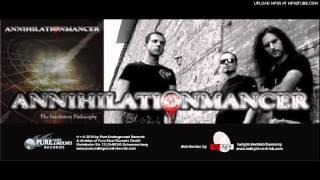 Annihilationmancer - The Involution Philosophy