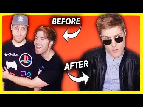 Download Youtube: BEST FRIEND MAKEOVER! *Shocking*
