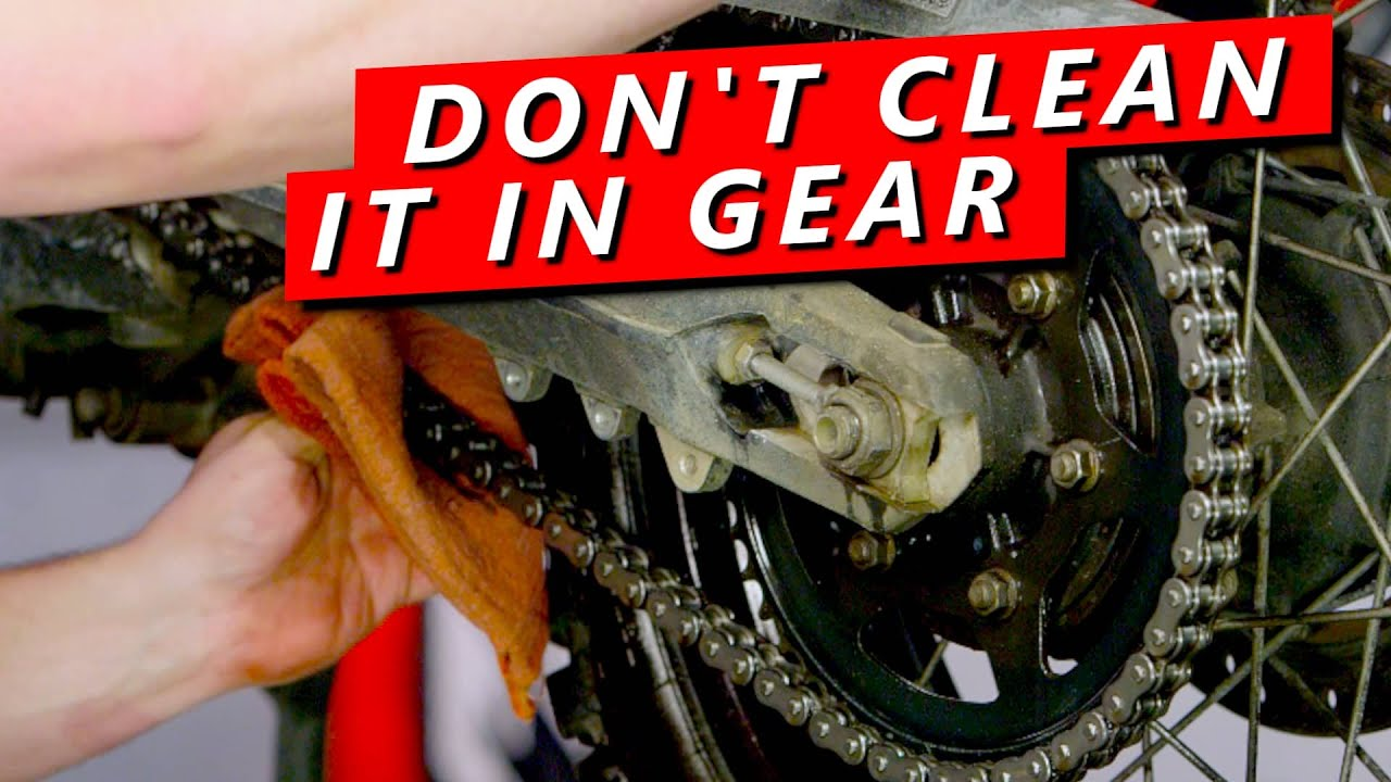 Download 7 Stupid Things You SHOULDN'T Do To Your Motorcycle!