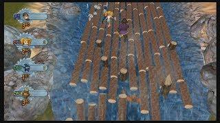 Go Play Lumberjacks Episode 3