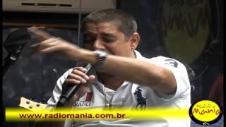 Rádio Mania - Zeca Pagodinho - Poxa
