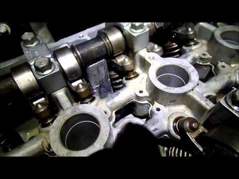 HadesOmega's Galant VR4 Repair VLOG Part 27 - Hoses and Cams