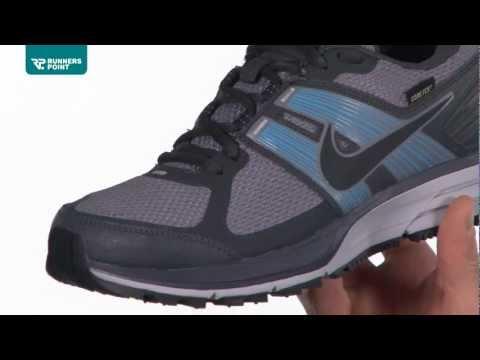 25bf98a973838 Nike AIR PEGASUS+ 29 GTX - YouTube