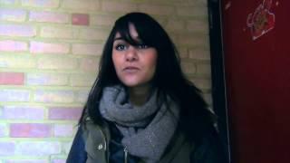 Sophie, 23 ans, boulimique