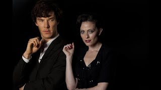 Шерлок трейлер (часть 1) // Sherlock Trailer