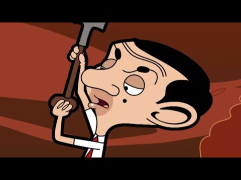 Dig This | Season 2 Episode 30 | Mr Bean Official Cartoon
