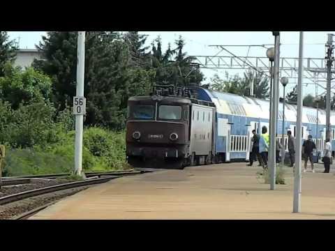 Trenuri Ploiesti Triaj Hc 12.06.2014