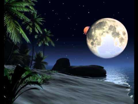 Musica de relajacion natural noche de luna youtube - Nature ka wallpaper ...