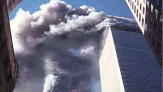 9-11 Tribute - There She Stand