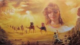 কোন কারণে লায়লিকে পায়নি মজনু? জেনে নিন সেই ইতিহাসের কাহিনী