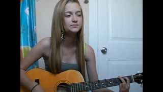 Barricade- Maddi Jane (cover)