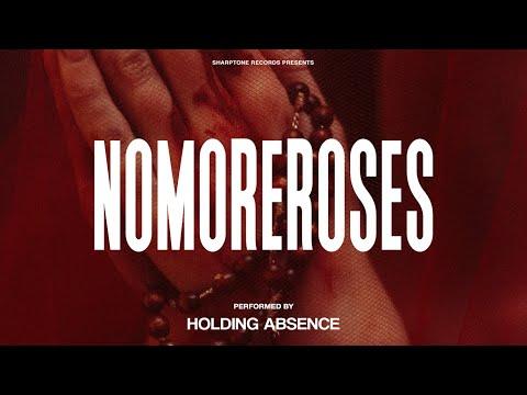 Holding Absence  - nomoreroses