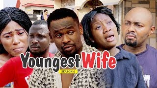 vuclip YOUNGEST WIFE 6 - 2018 LATEST NIGERIAN NOLLYWOOD MOVIES