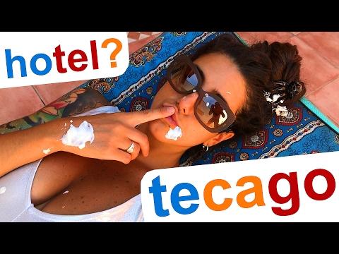 HOTEL? TRIVAGO (PARODIA)
