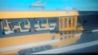 I have trams ROBLOX tram driving 2