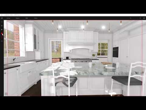 Cabinet Vision project transformation with VORTEK Spaces