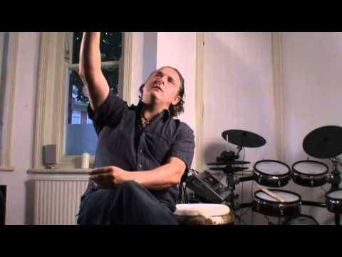 Gary Wallis Interview for Roland UK (HQ)