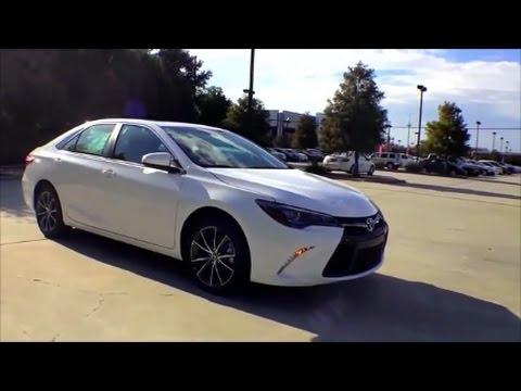 Тойота Камри 2017 Toyota Camry 2017