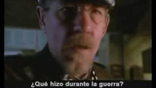 Apt pupil (1998) Trailer Subtitulado