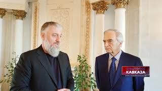 В Москве состоялась встреча чеченских и азербайджанских аксакалов