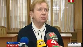Лидия Ермошина: 'Нынешняя кампания приведет к появлению новых лиц в политике'