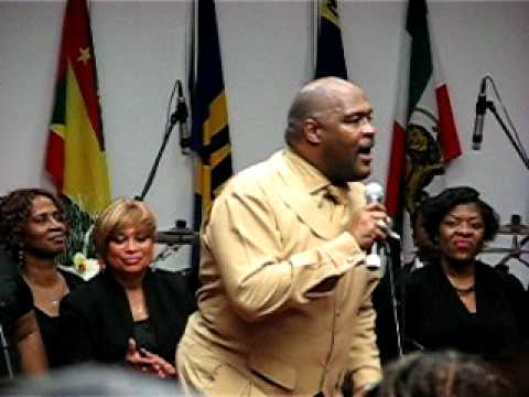 Throwback Music Medley. Pastor Marvin Winans