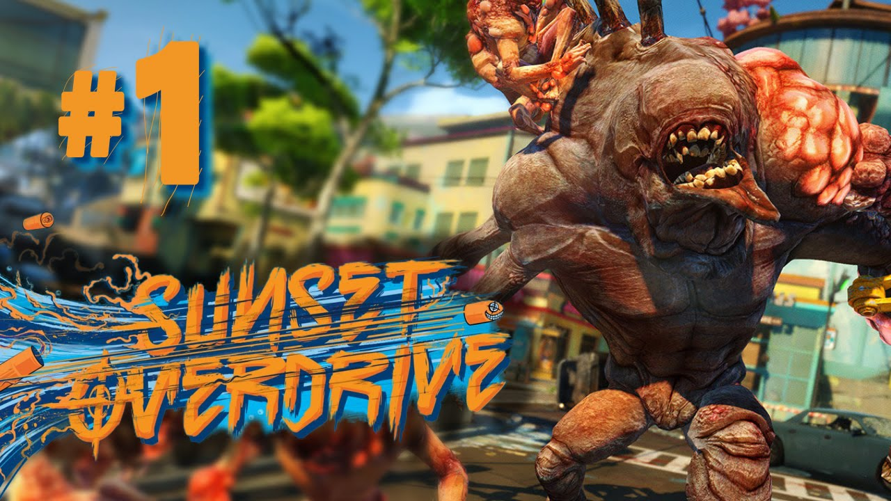 sunset overdrive chaos squad matchmaking