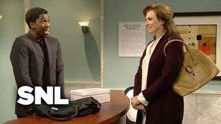 Returns and Exchanges - Saturday Night Live