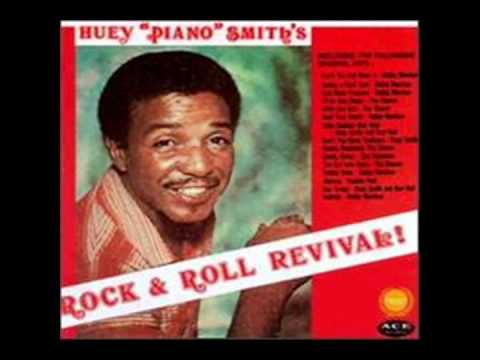 Huey Piano Smith - Dearest Darling (You're The One)