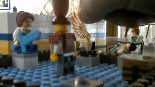 Lego Roblox Magico Tycoon Parte 2/2