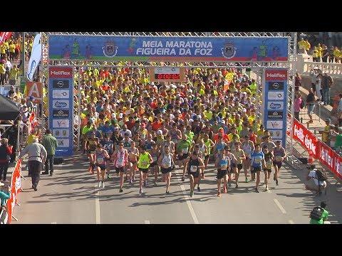 Atletismo: Meia Maratona da Figueira da Foz 2017