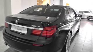 BMW 7 Series SWB (F01) 730d M Sport N57 3.0d (Z7N1) U3990