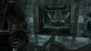 [HD] Blacksite: Area 51 PC 1920x1200 maxed out gameplay