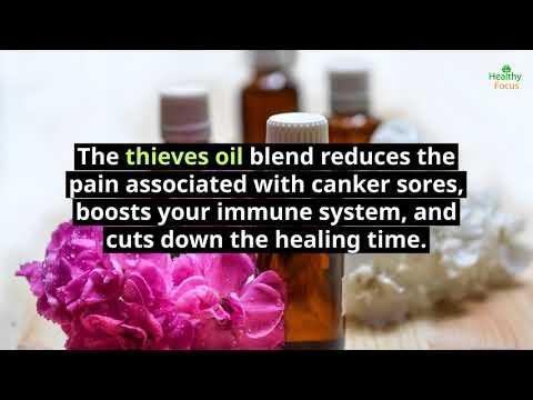 essential-oils-for-canker-sores