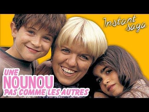Une nounou pas comme les autres - Téléfilm intégral avec Mimie Mathy - Instant Saga