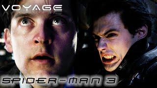 The Green Goblin Strikes! | Spider-Man 3 | Voyage