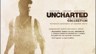 UNCHARTED™ The Nathan Drake Collection HELIKOPTER PESIMIZI BIRAKMIYO