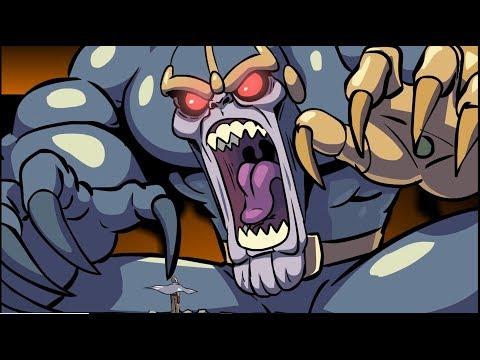 Saitama vs Thanos