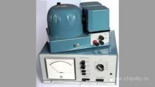 видео Индуктор электромагнитного расходомера