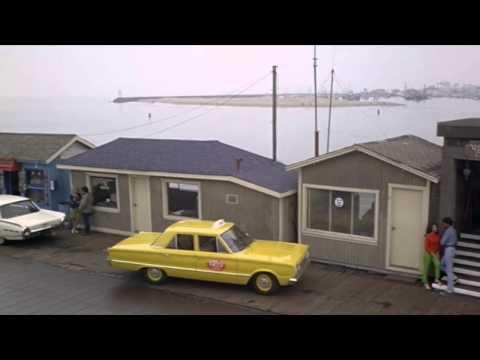 Gotham City Live- Batman 1966 Filming Location: Stearns Wharf