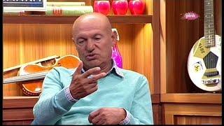 Ami G Show S09 - Kad je Saban Saulic poceo da pusi cigarete?
