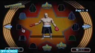 ATARI: Ready 2 Rumble: Revolution