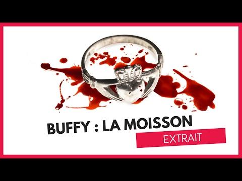 Buffy : La moisson - EXTRAIT - Livre audio