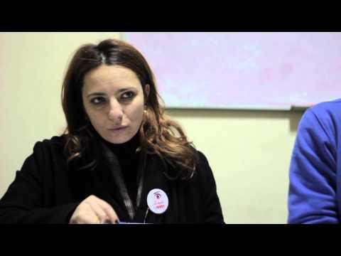 بيان: الانتهكات التي حدثت اليوم الأول للإستفتاء