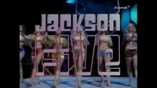 Pan's People - 'Mama's Pearl' Top Of The Pops Jackson Five