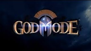 God Mode Gameplay HD PC