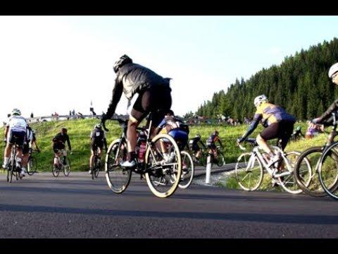 Maratona dles Dolomites - Enel 2018 || Highlights by Mysports.tv