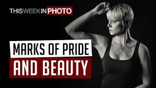 Photographing Marks of Pride and Beauty with Jan van Beijnhem